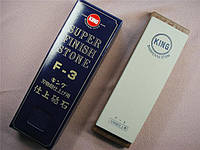 Купить Японский водный камень KING F-3 #4000