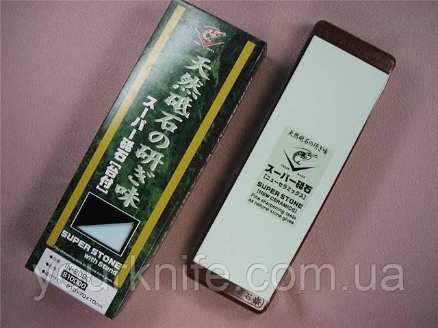 Купить Японский водный камень NANIWA SUPER STONE 10000