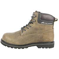 Мужские зимние ботинки Alpine Crown Хаки 5e1d3891de47c