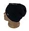 Копия Мужская шапка зимняя, флис м 6123, разные цвета, фото 4