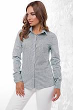 Рубашка Джен мята (42-50)