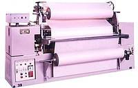ST-214/E  – универсальный автомат для плиссировки материалов, содержащих синтетические волокна.