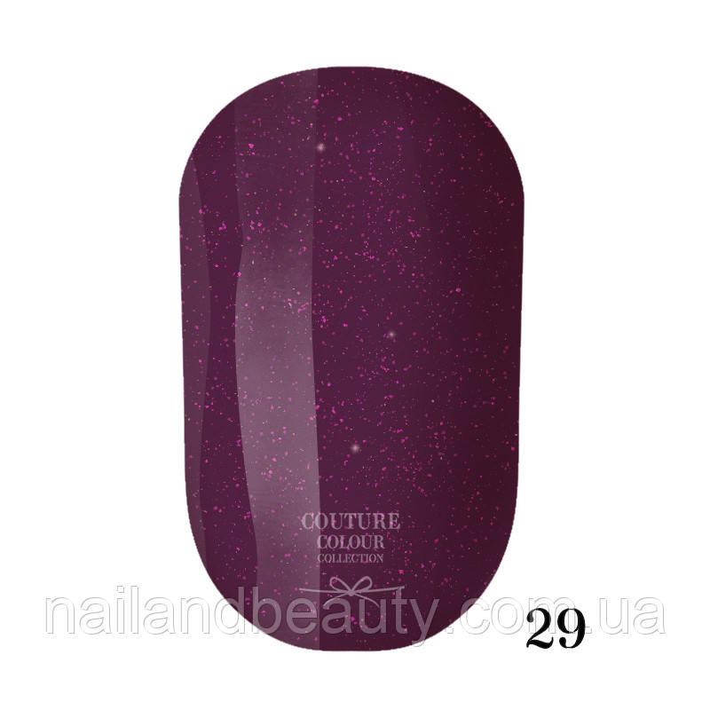 Гель-лак Couture Colour 9 мл №029