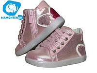 Демисезонные ботинки Clibee, Р-202, р 20-25