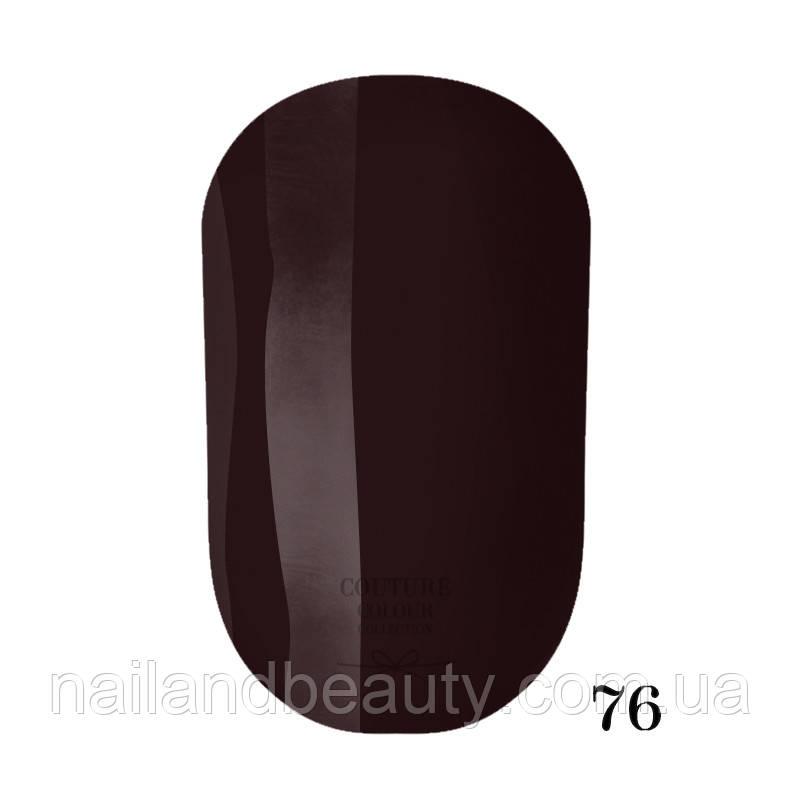 Гель-лак Couture Colour 9 мл №076