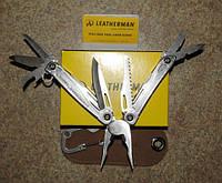 Мультитул Leatherman Sidekick LT831429