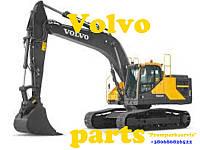 Ремкомплект поршень/гильза цилиндра Volvo 20515376