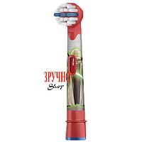 Насадка для зубных щеток Braun Oral-B Stages Power (Star Wars) 1 шт.