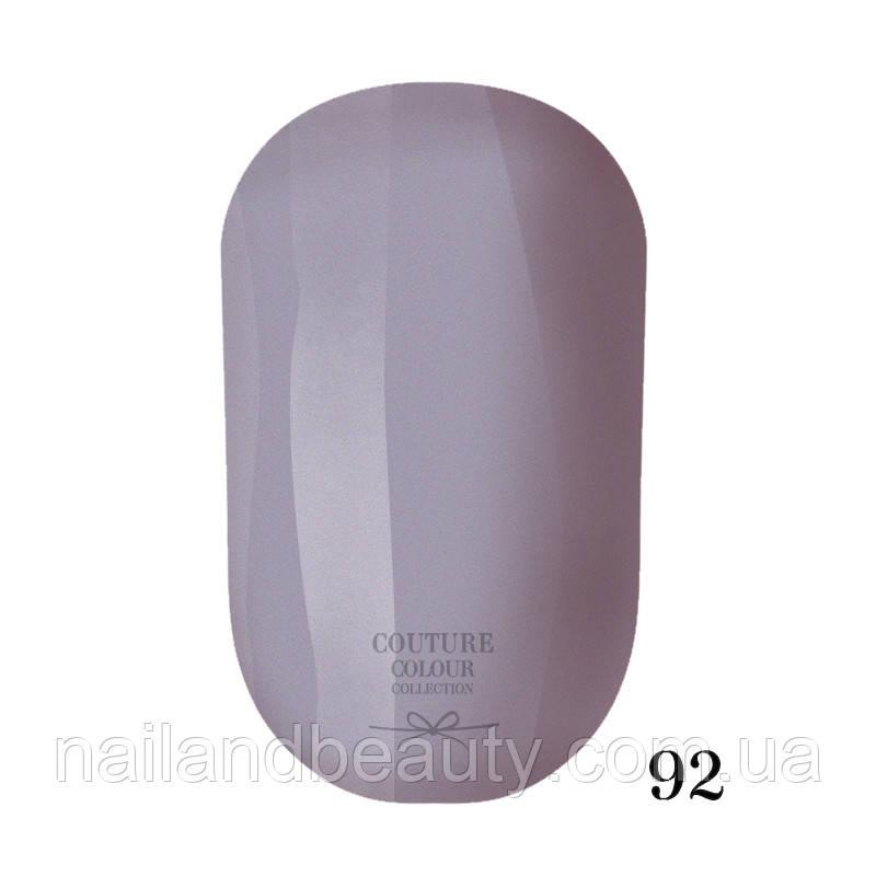 Гель-лак Couture Colour 9 мл №089