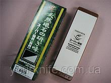 Точилка Японский водный камень NANIWA SUPER STONE 220