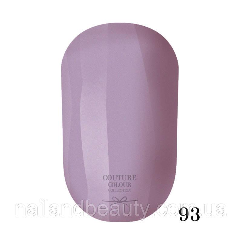 Гель-лак Couture Colour 9 мл №093