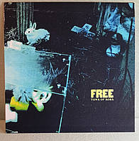CD диск Free - Tons of Sobs