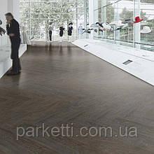 Forbo  w60345 brown silver rough oak  виниловая плитка Allura Wood