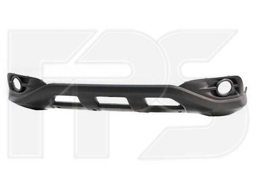 Передний бампер Honda CR-V (12-15) USA (нижняя часть) (FPS), фото 2