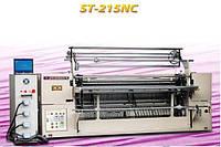 ST-215/NC – Автоматическая плиссировочная машина с программным управлением, фото 1