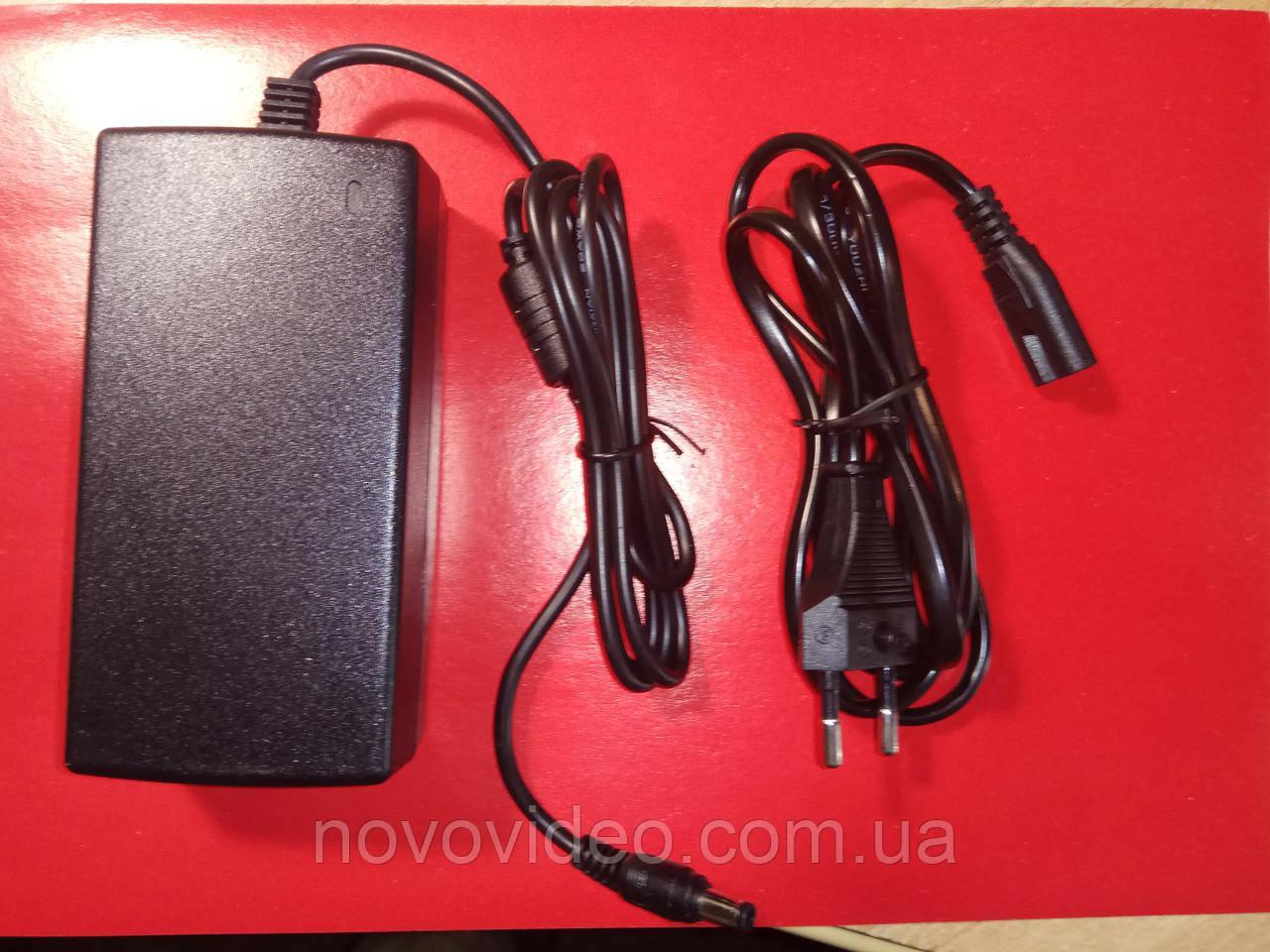 Блок питания для видеонаблюдения Camstar 12 вольт 6 ампер