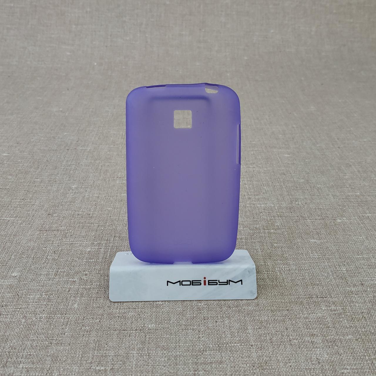 Чехол Silicon LG L3 2