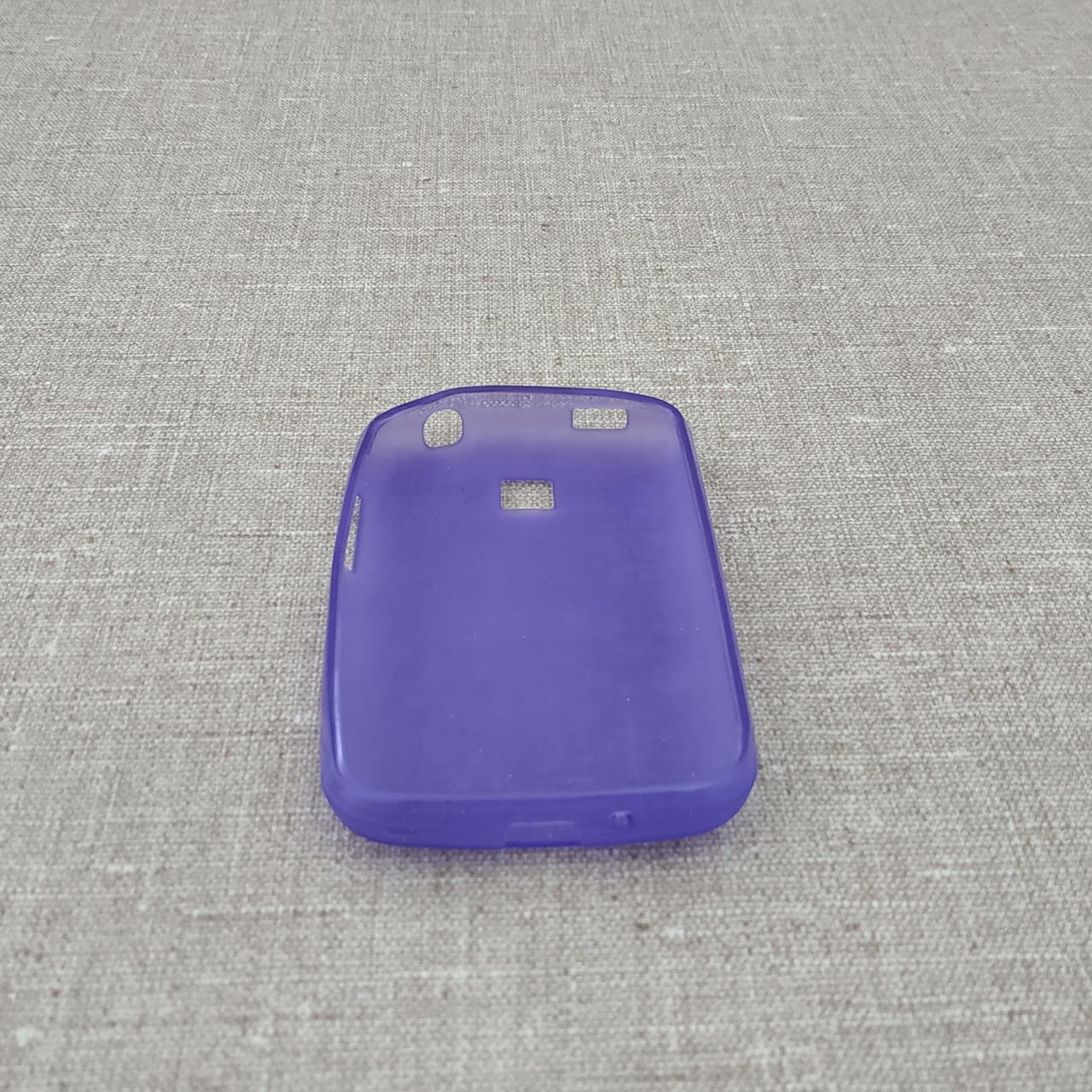 Чехлы для LG Silicon L3 2 Для телефона