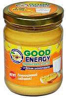 "Арахисовая паста с белым шоколадом ""Good Energy"", (250 г)"