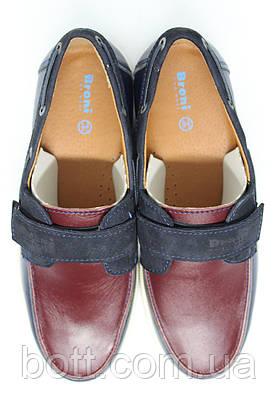 Шкіряне взуття .Туфлі, кросівки,кеди., фото 3