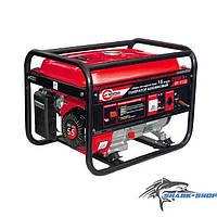 Генератор бензиновый макс мощн. 2.4 кВт., ном. 2.2 кВт., 5.5 л.с.