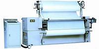 ST-168NC - компьютеризированный плиссировочный автомат