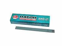 """Электрод """"Патон"""" АНО-21. 3.0 мм, 1 кг"""