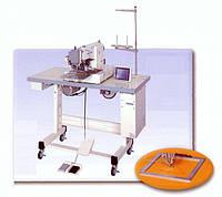 Швейный автомат Mitsubishi PLK-E1010
