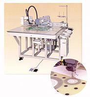 Швейный автомат Mitsubishi PLK-E4030, фото 1