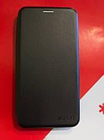 Чехол-книжка для Meizu M6 Note чёрная, ASPOR, фото 1