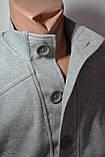 Трикотажная куртка CASSEL (размер S,M,L,XL,XXL), фото 2