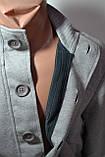 Трикотажная куртка CASSEL (размер S,M,L,XL,XXL), фото 3
