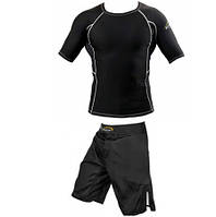 Рашгард и шорты для ММА Berserk Sport, фото 1