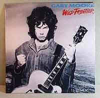 CD диск Gary Moore - Wild Frontier