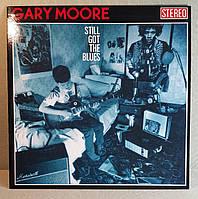 CD диск Gary Moore - Still Got The Blues