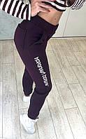Спортивные штаны на флисе Positive