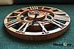 Годинник настінний шестерня, фото 3