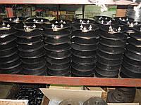 Шкив привода водяного насоса в сб. дв. ЯМЗ-236М2, 238М2