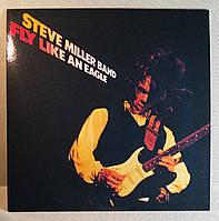 CD диск Steve Miller Band - Fly Like An Eagle, фото 1