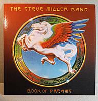 CD диск Steve Miller Band - Book Of Dreams