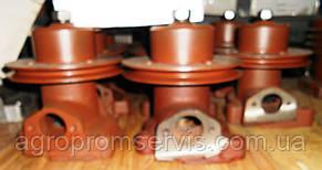 Водяной насос МАЗ-4370  245-1307010-А1-05М Д-245.9-540Е2 (1-но руч.), фото 2