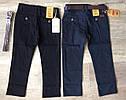 Котоновые брюки для мальчиков S&D 6-16 лет , фото 2