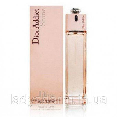 b6418282a231 Christian Dior Addict Shine ( Кристиан диор Аддикт шайн ) 100 мл ...