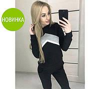 """Женский спортивный костюм """"Ultra"""" р.42-44 и 46-48, фото 1"""