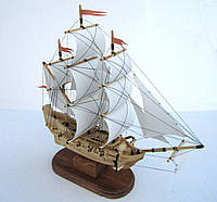 Модель сувенирного корабля, фото 1