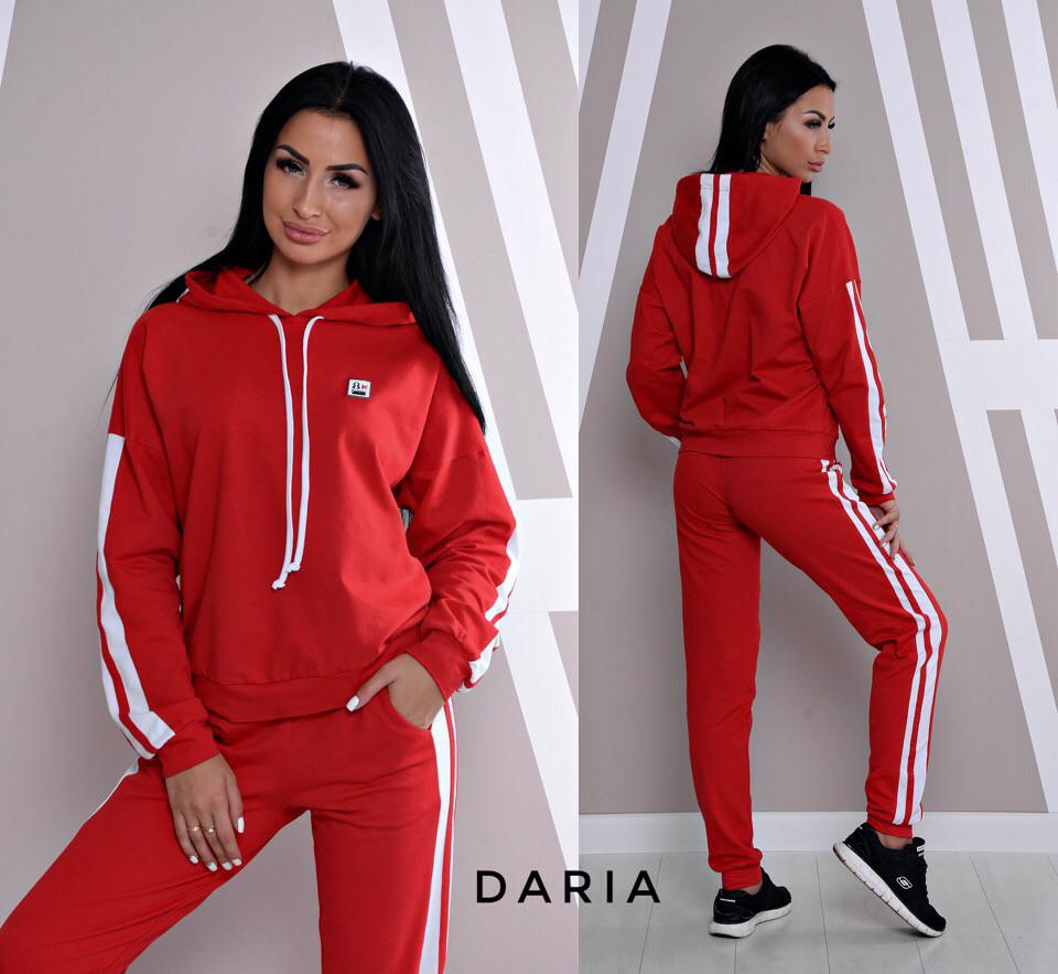 d420507d Красивый спортивный костюм женский (арт. 88554398) - Aleksa - интернет-магазин  женской