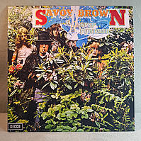 CD диск Savoy Brown - A Step Further