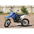 Мотоцикл Skybike CRDX-200(B), фото 5