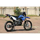 Мотоцикл Skybike CRDX-200(B), фото 7