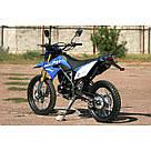 Мотоцикл Skybike CRDX-200(B), фото 6